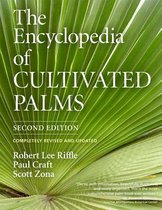 Omslag Encyclopedia of Cultivated Palms