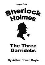 The Three Garridebs