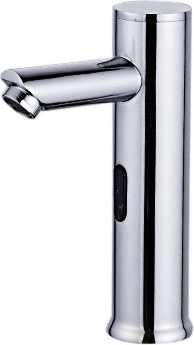Excellent Wellness Design Badkamermeubel Sensor Kraan Wastafelkraan Type: F-808