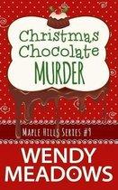 Christmas Chocolate Murder