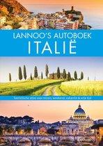 Lannoo's autoboek - Italië