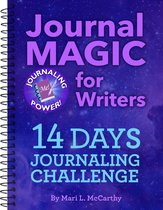 Journal Magic for Writers 14 Days Journaling Challenge