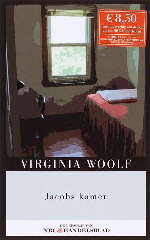 Jacobs kamer - V. Woolf  