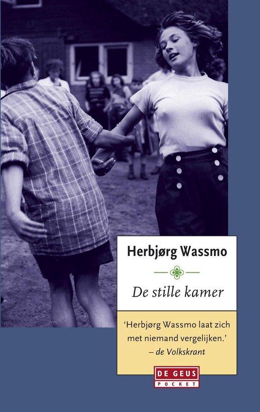 De stille kamer - Herbjørg Wassmo pdf epub