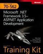 Microsoft (R) .NET Framework 3.5ASP.NET Application Development