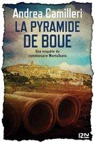 Omslag La Pyramide de boue
