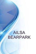 Ailsa Bearpark, Generalist Advice Service Co-Ordinator at Leeds Citizens Advice Service