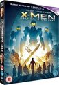 X-Men: Days Of Future Past 3d - Movie