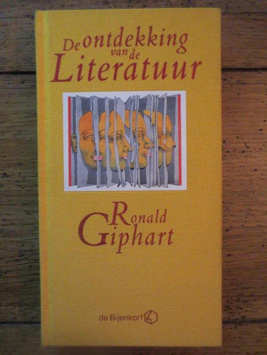 de ontdekking van de literatuur - Malcolm Gladwell |