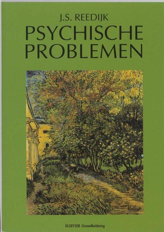 Psychische problemen - J.S. Reedijk  