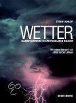 Boek cover Wetter van Storm Dunlop