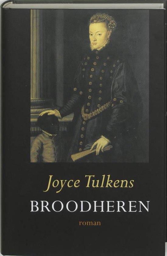Broodheren - Joyce Tulkens | Readingchampions.org.uk