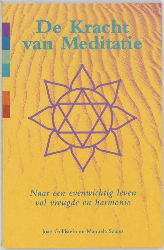 De kracht van meditatie - J. Goldstein   Fthsonline.com