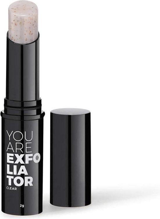You Are Cosmetics Lip Scrub Clear #20901
