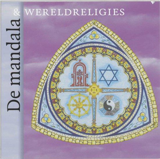 Cover van het boek 'De mandala en de wereldreligies' van Toke Dampier