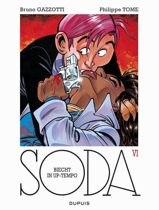 Soda 06. biecht in up-tempo - Bruno Gazzotti |