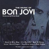 The Music of Bon Jovi