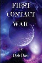 First Contact War