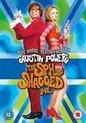 Speelfilm - Austin Powers 02 Spy Who