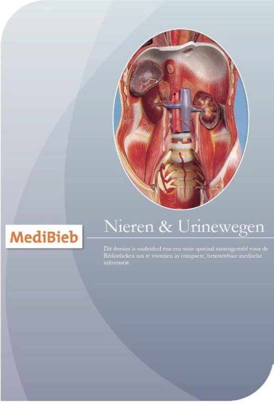 MediBieb - Dossier nieren & urinewegen - Medica Press |