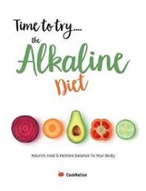 Time to try... the Alkaline Diet