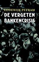 De vergeten bankencrisis
