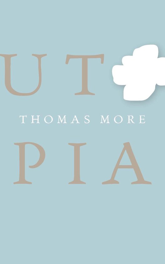 Utopia - Thomas More |