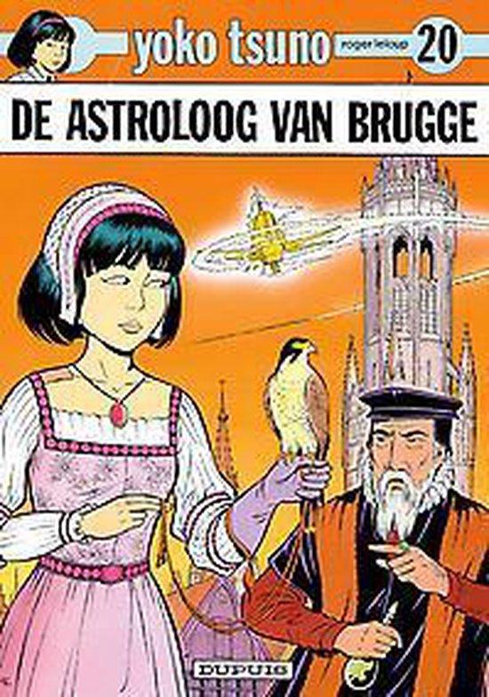 Yoko Tsuno: 020 De astroloog van Brugge - Beatrice | Fthsonline.com