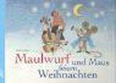 Der Maulwurf und die Maus feiern Weihnachten