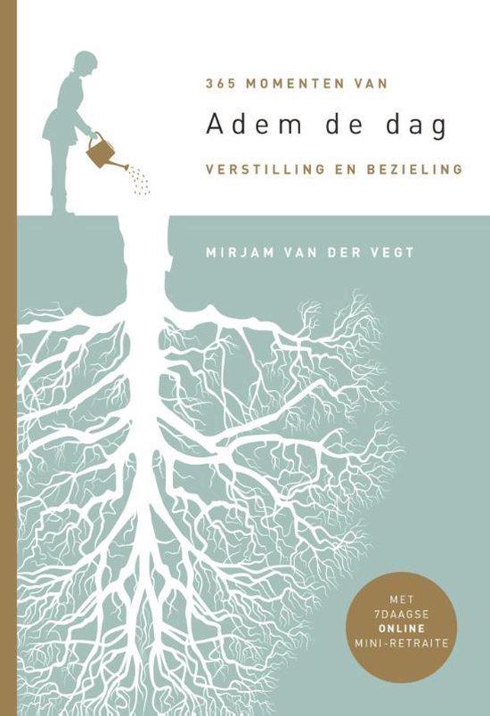 Adem de dag - Mirjam van der Vegt |