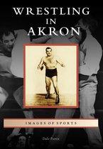 Wrestling in Akron
