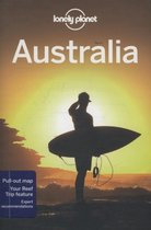 Lonely Planet: Australia (17th Ed)