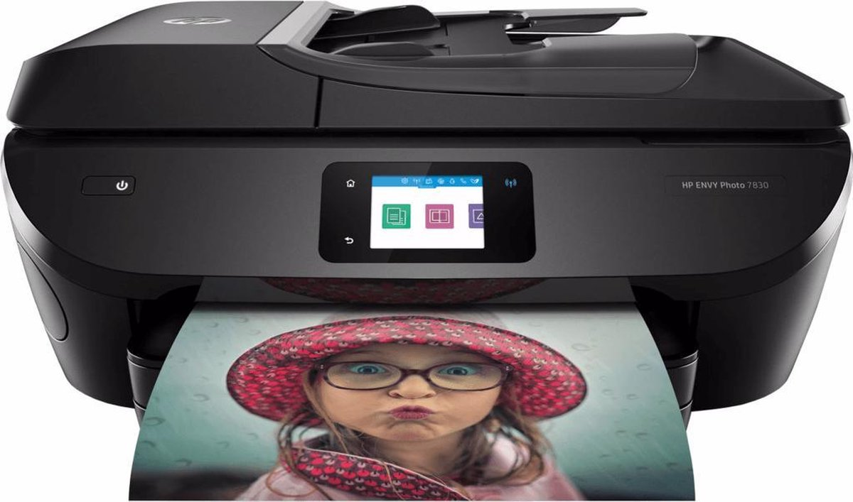 HP ENVY Photo 7830 - All-in-One fotoprinter