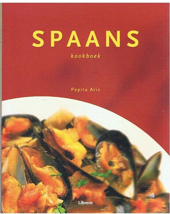 Spaans kookboek - Aris Pepita pdf epub