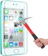 iPod Touch 5 en 6 Screenprotector Tempered Glass Glazen Gehard 2.5D 9H (0.3mm)