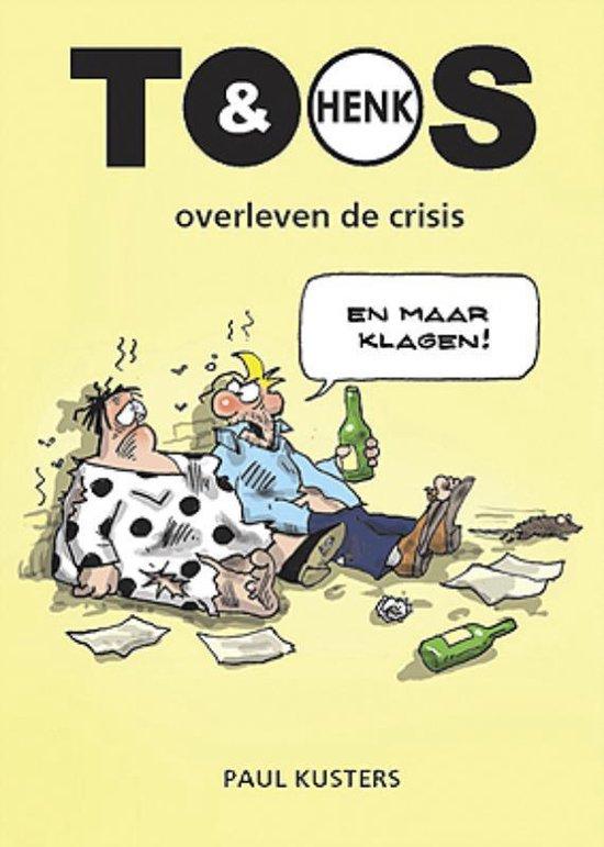 Toos & Henk overleven de crisis - Paul Kusters | Readingchampions.org.uk