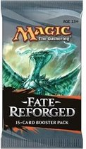 Magic the Gathering - Fate Reforged Booster Pack