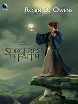 Sorceress of Faith (Luna) (The Summoning - Book 2)