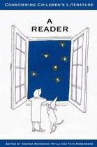 Considering Children's Literature