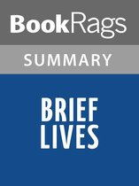 Omslag Brief Lives by Neil Gaiman Summary & Study Guide