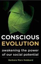 Boekomslag van 'Conscious Evolution'