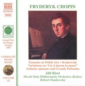 Chopin: Piano Music Vol.15