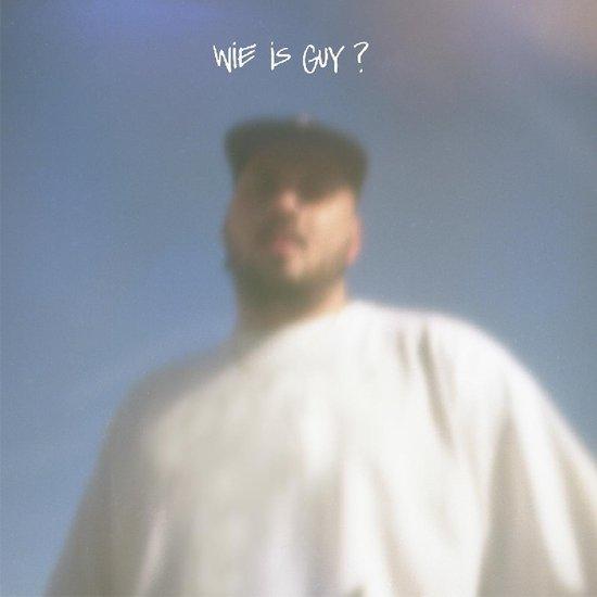 Wie Is Guy?  (2LP)