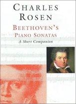 Afbeelding van Beethovens Piano Sonatas