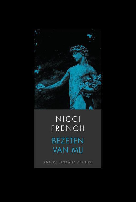 Bezeten Van Mij - Nicci French |