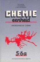 Afbeelding van Chemie eenheid 5/6a - anorganische chemie