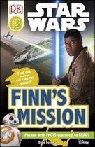 Star Wars Finn's Mission