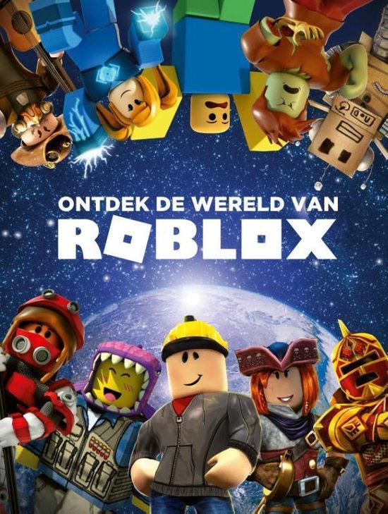 Ontdek de wereld van Roblox - none |