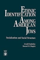 Ethnic Identification Among American Jews