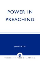 Power in Preaching